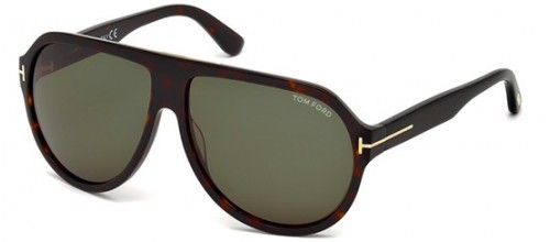 Tom Ford TRUMAN FT 0464 52N E