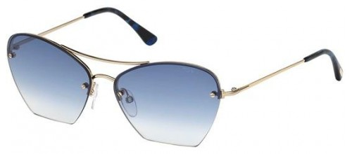 Tom Ford ANNABEL FT 0507 28W C