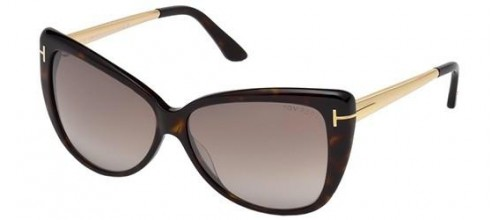 Tom Ford REVEKA FT 0512 52G
