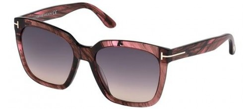 Tom Ford AMARRA FT 0502 74B E