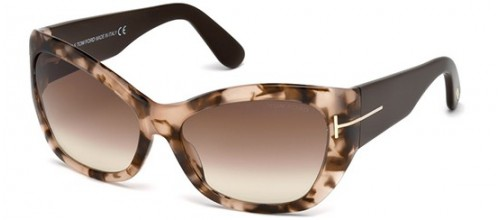 Tom Ford CORINNE FT 0460  74P