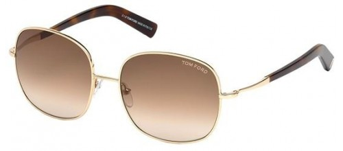 Tom Ford GEORGINA FT 0499 28F B