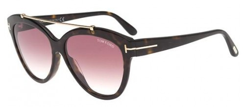 Tom Ford LIVIA FT 0518 52Z