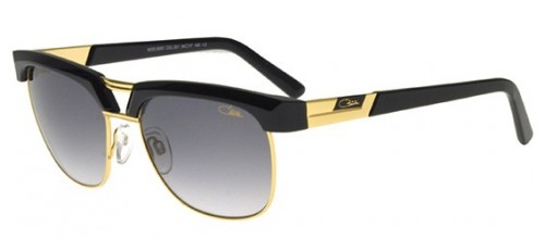 Cazal 9065 SHINY BLACK GOLD 001 P