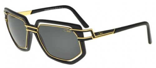 Cazal 9066 SHINY BLACK GOLD 001 O