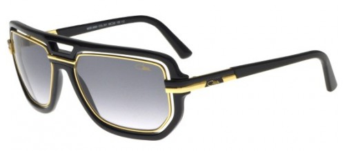 Cazal 9064 BLACK GOLD 001 U