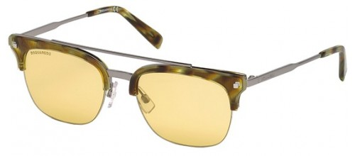 Dsquared2  JAMESSUN DQ 0250 98E A