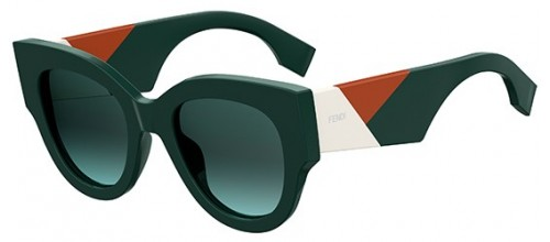 Fendi FENDI FACETS FF 0264/S 1ED/EQ A