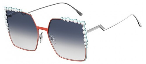Fendi CAN EYE FF 0259/S L7Q/08