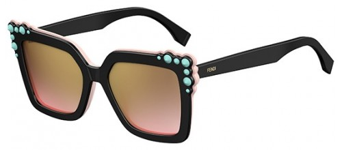 Fendi CAN EYE FF 0260/S 3H2/53