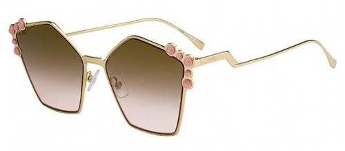 Fendi CAN EYE FF 0261/S 000/53