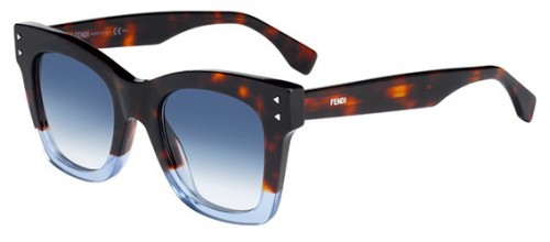 Fendi COLOR BLOCK FF 0237/S IPR/08