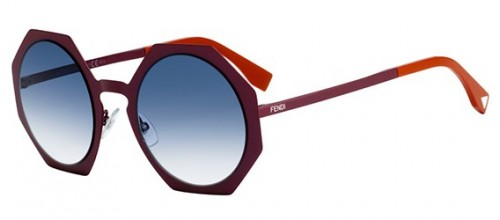 Fendi FENDI FACETS FF 0152/S 0M8/U3
