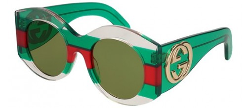 Gucci GG0177S 001 AW