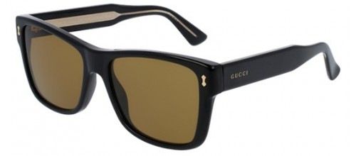 Gucci GG0052S 001 N