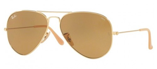 Ray-Ban  AVIATOR LARGE METAL RB 3025 EVOLVE LENSES 9064/4I