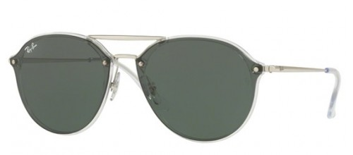 Ray-Ban  BLAZE DOUBLE BRIDGE RB 4292N 6325/71