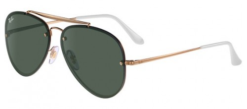 BLAZE LARGE AVIATOR RB 3584N