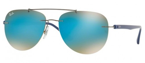 Ray-Ban  LIGHT RAY RB 8059 004/B7