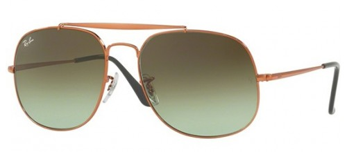 Ray-Ban  THE GENERAL RB 3561 9002/A6 C