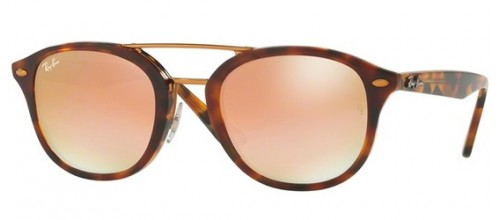 Ray-Ban  DOUBLE BRIDGE RB 2183 1127/B9