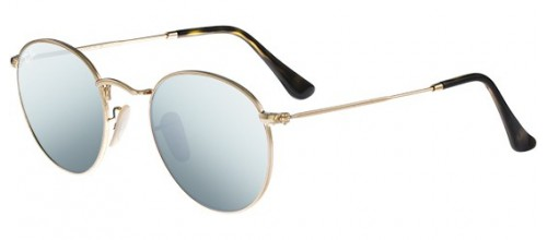 Ray-Ban  ROUND METAL RB 3447N 001/30 A