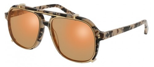 Stella McCartney SC0076S 001 AM