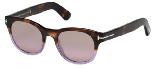 Tom Ford FISHER FT 0531 56Z B