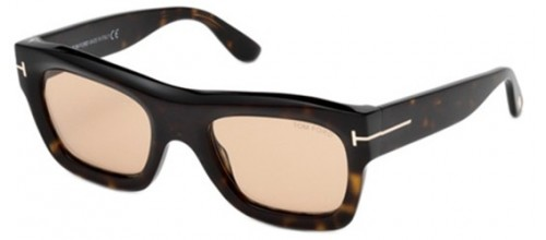 Tom Ford WAGNER-02 FT 0558 52E