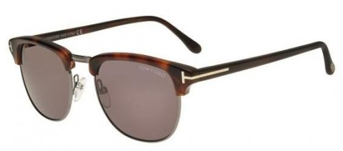 Tom Ford HENRY FT 0248 52A B