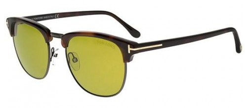 Tom Ford HENRY FT 0248 52N
