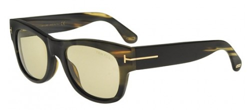Tom Ford TOM N.2 FT 0487-P 64E