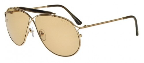 Tom Ford TOM N.6 FT 0489-P 28E A