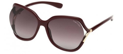 Tom Ford ANOUK-02 FT 0578 69T