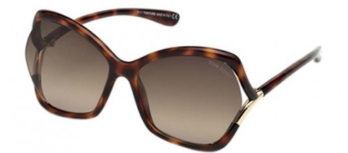 Tom Ford ASTRID-02 FT 0579 53K