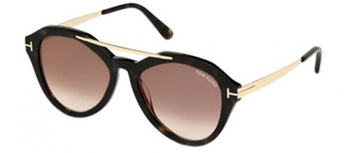 Tom Ford LISA-02 FT 0576 52G A