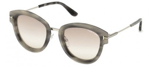 Tom Ford MIA-02 FT 0574 55G