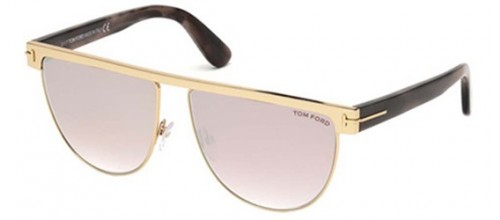 Tom Ford STEPHANIE-02 FT 0570 28Z C