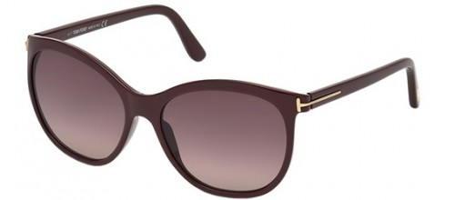 Tom Ford GERALDINE-02 FT 0568 69T