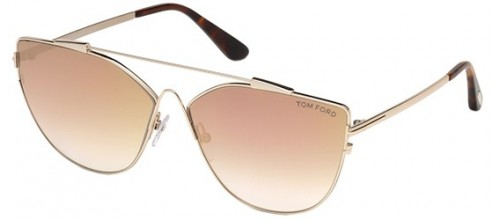 Tom Ford JACQUELYN-02 FT 0563 33G A