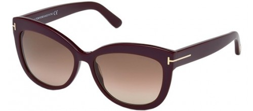 Tom Ford ALISTAIR FT 0524 83F M