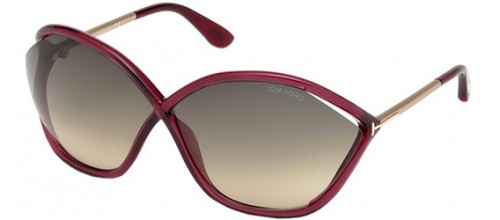 Tom Ford BELLA FT 0529 77B