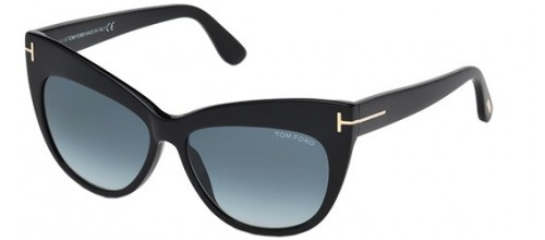 Tom Ford NIKA FT 0523 01W A