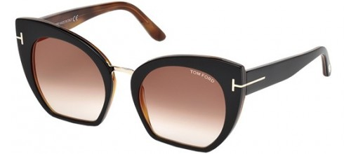 Tom Ford SAMANTHA-02 FT 0553 05U