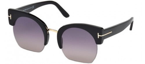 Tom Ford SAVANNAH-02 FT 0552 01B U