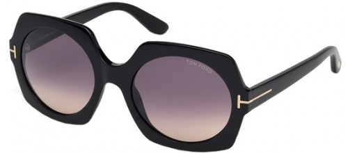 Tom Ford SOFIA FT 0535 01B