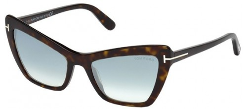 Tom Ford VALESCA-02 FT 0555 52X