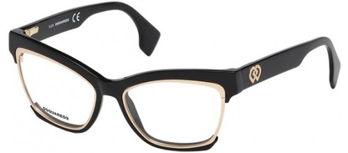 Dsquared2  DQ 5222 01A H