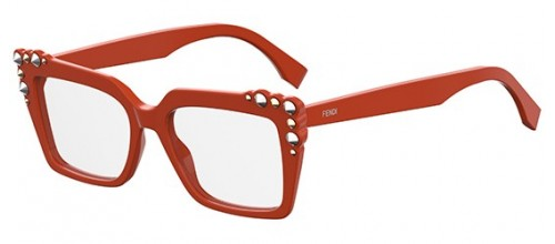 Fendi CAN EYE FF 0262 C9A D