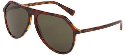 Dolce & Gabbana LESS IS CHIC DG 4341 3222/82